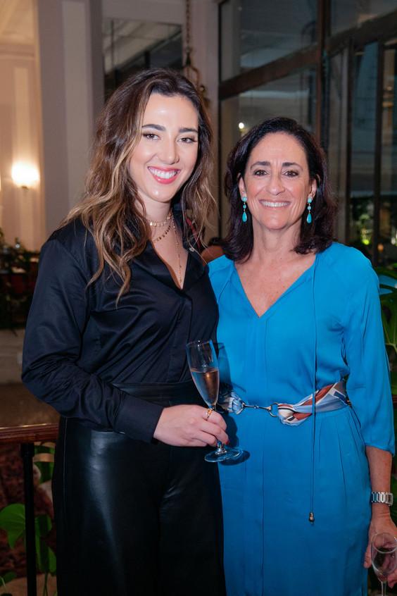 Florenca Rezende e Beatriz Mendes _1T2A0