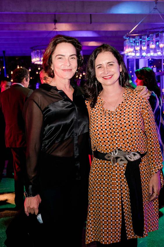 Evangelina Seiler e Adriana Rattes_1T2A6