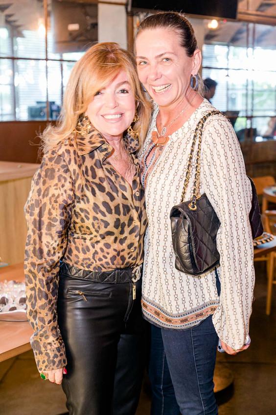 Sonia Simonsen e Marcia Verissimo_1T2A83