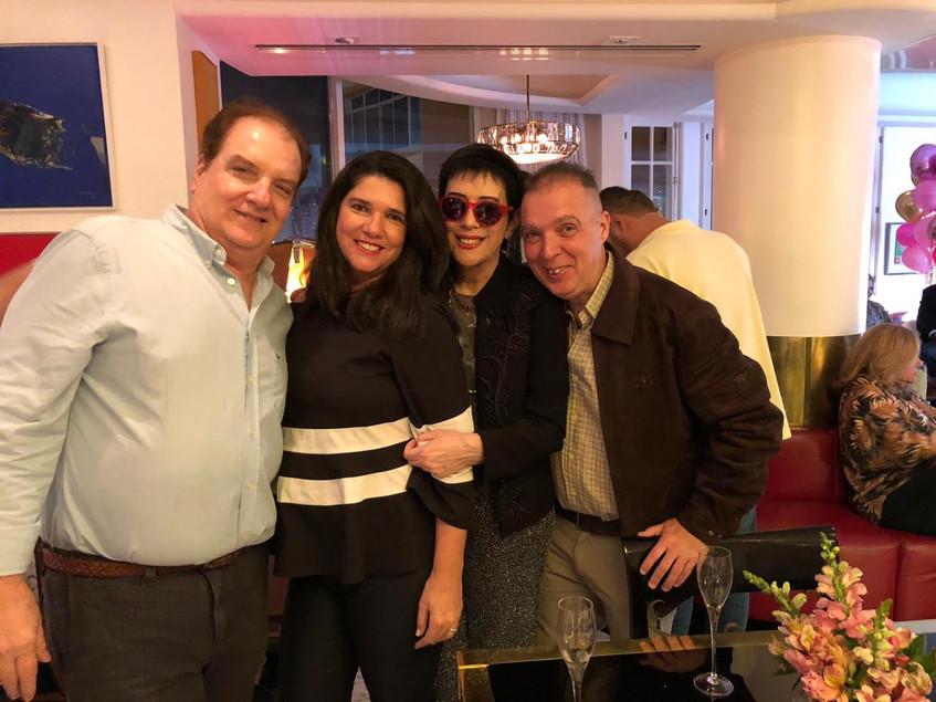 Rawlson de Thuin, Bayard Boiteux, Joana