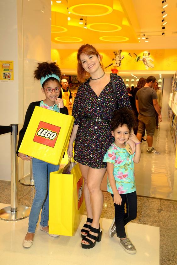 Alicia, Samara Felippo e Lara (6)