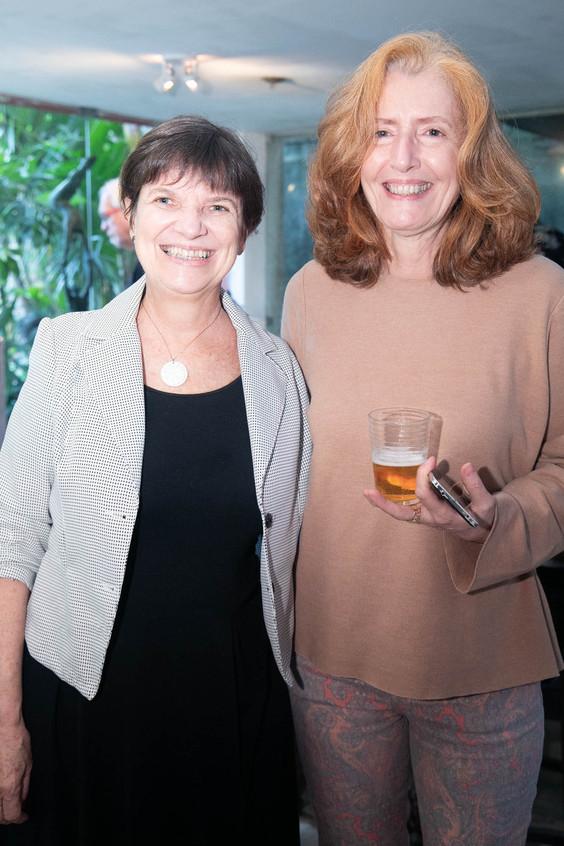 Rose Faivichenco e Miriam Chaachaa_1T2A5