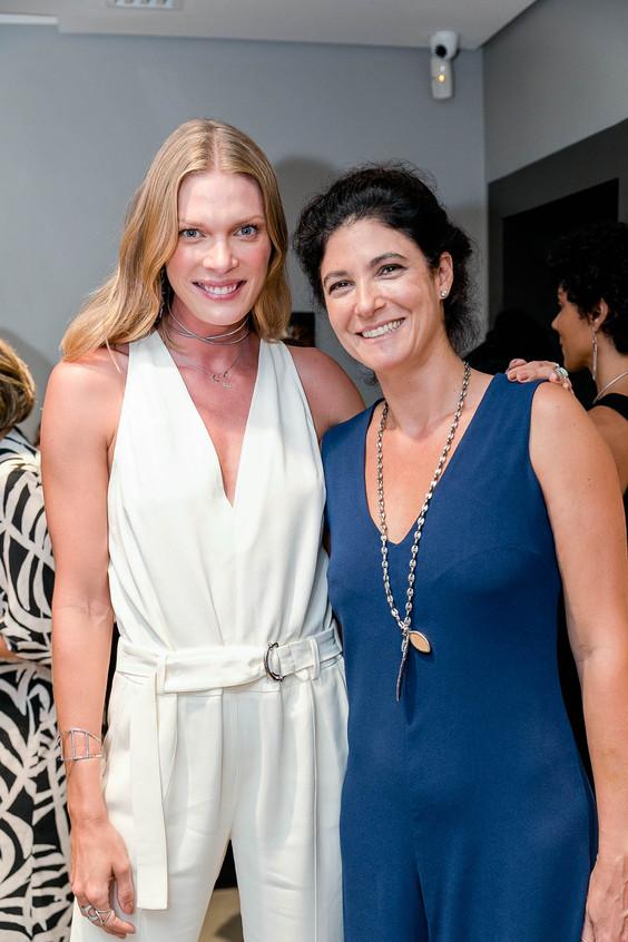 Betina Schmidt e Adriana Quattrone_1T2A4