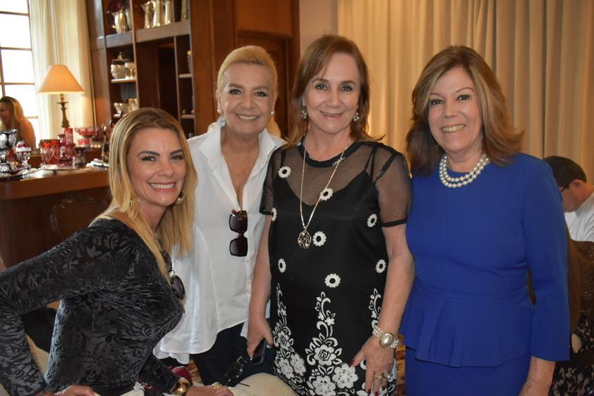 Carla Pimentel Neele, Vera Bangel, Cinti