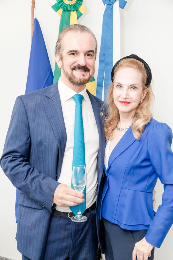 Sergio Chamone e Diana Macedo Soares_1T2