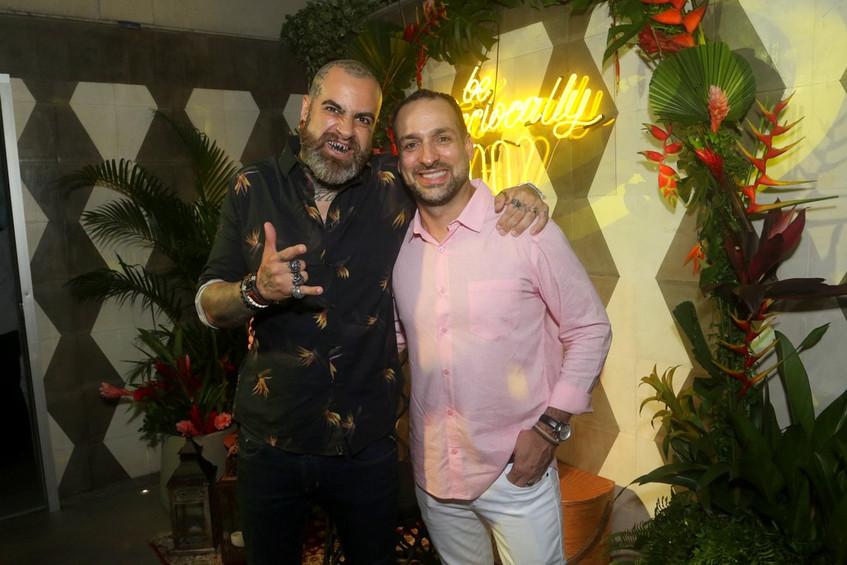 Tico Canato e Marcelo Marinho 133