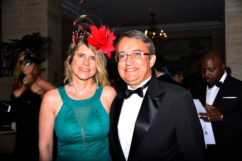 Paulo Miraglia e Andrea Miraglia