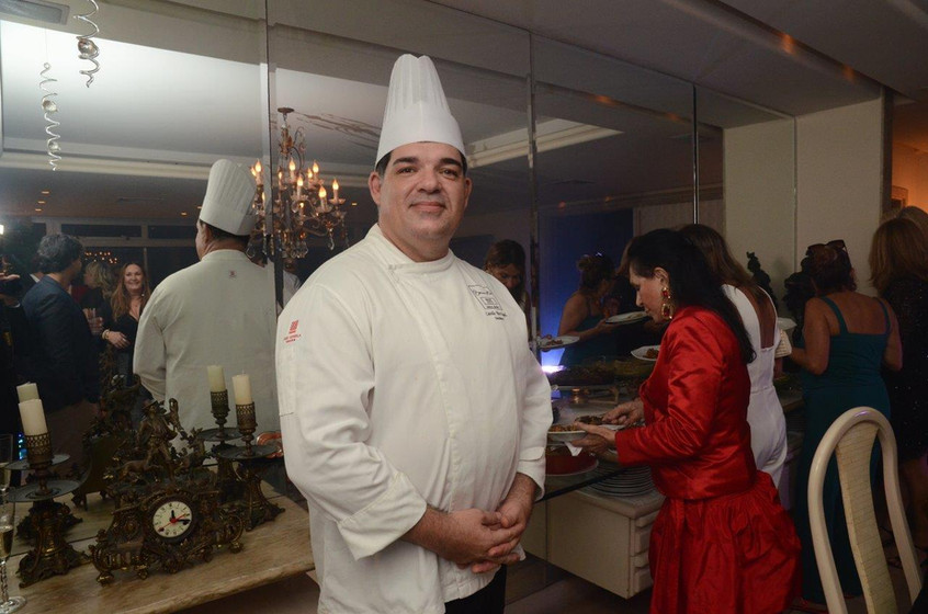 Chef Camilo Portugal