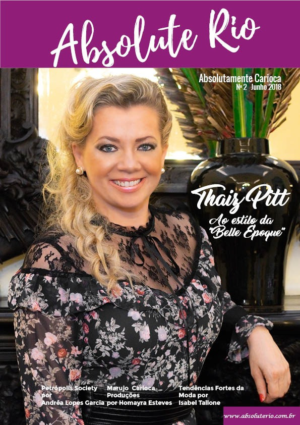 Thaiz Pitt