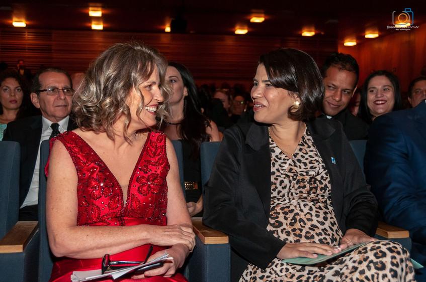 Veronica Brendler e Danielle Barros - Fo
