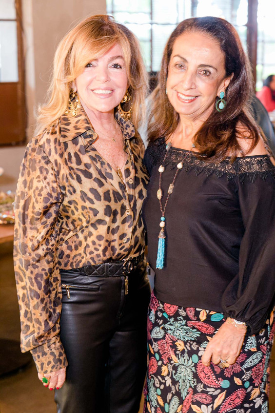 Sonia Simonsen e Tania Carvalho_1T2A8374