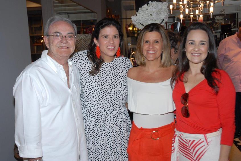 Geraldo Lamego, Fernanda Quentel, Barbar