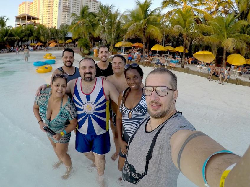 Thiago Rocha, Vladimir Alves e amigos 02