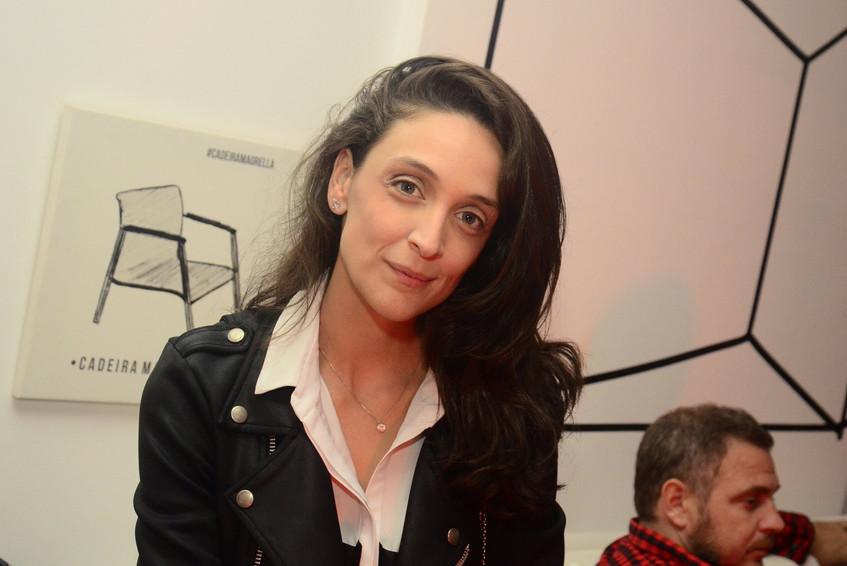 Anna Medrado