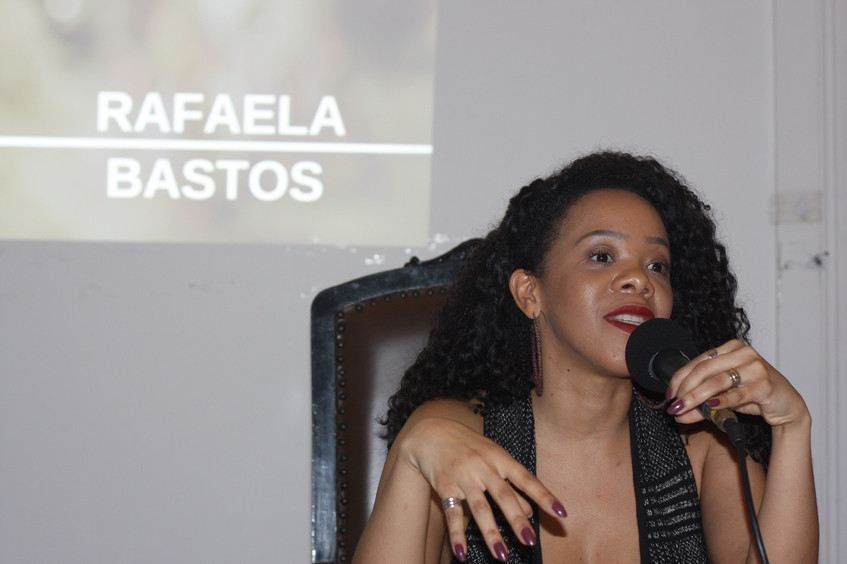 Rafaela Bastos
