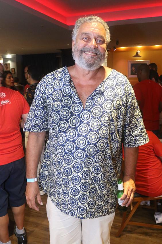 Paulo 7 Cordas 0997