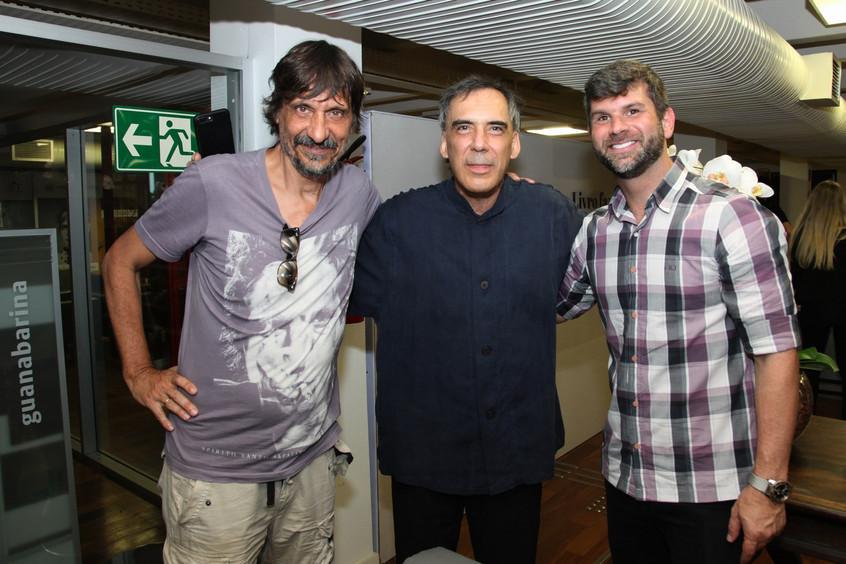 IMG_9491-Eduardo Bueno, Arnaldo Antunes