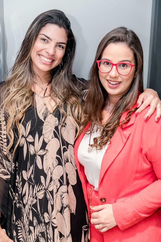 Danielle Campos e Flavia Paulinelli _1T2