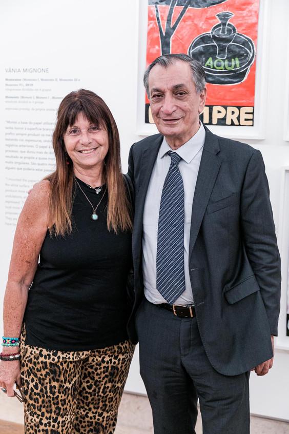 Chica Granchi e Antonio Cicero_1T2A9926.
