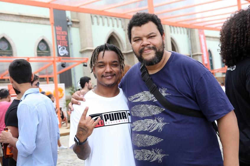 Darlan Cunha e Babu Santana 9139
