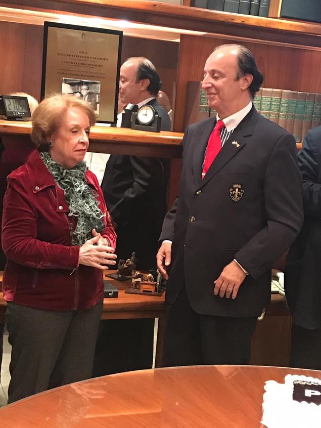Lucia Regina de Lucena/ Mauro Câmara