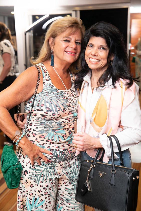 Rosana Rodrigues e Ana Luiza Azevedo_1T2