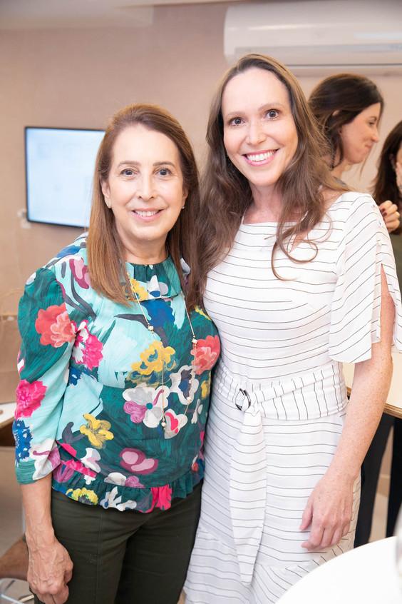 Maria Cristina Correa e Patricia Dias_1T