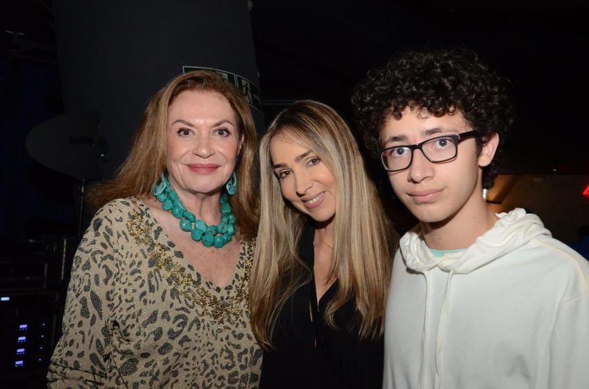 Vanja Chermont de Britto, Rachel Chaparr