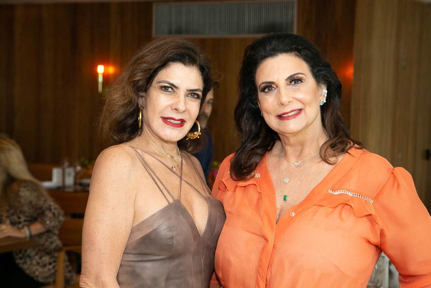 Vania Chami, Denise Grassi-1
