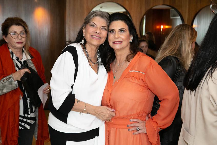 Rose Addario, Denise Grassi-1
