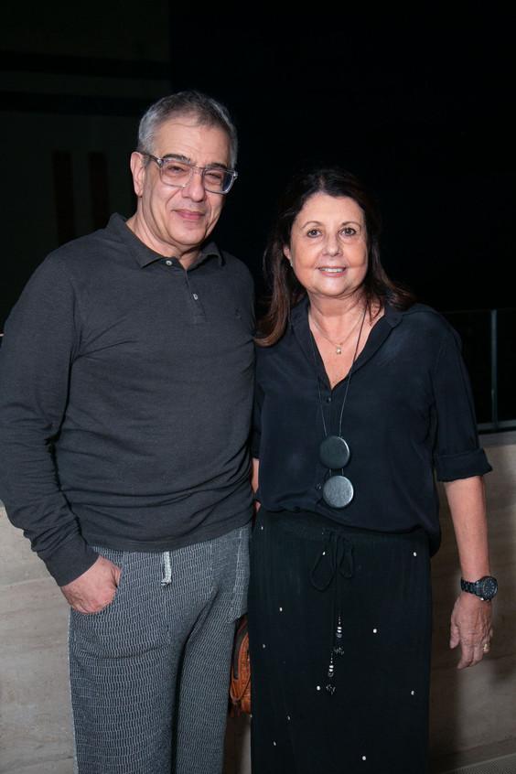 Sergio Zobaran e Alice Tapajos_FOTOS-Ric