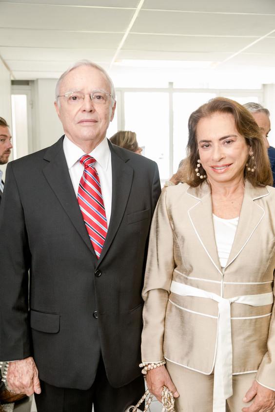 Luis Tostes e Ivone Bezerra de Mello_1T2