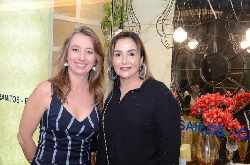 Vivian Reime r Lilian Vieira