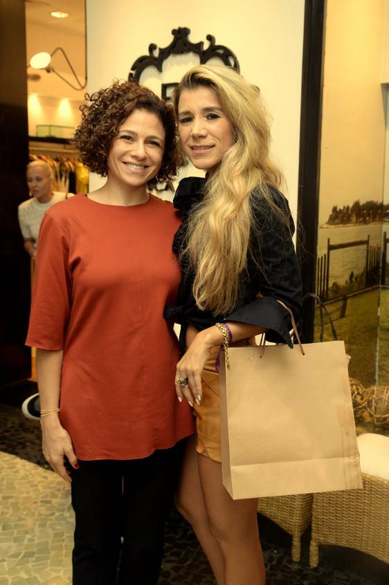 Patricia Gebara e Nanda (3)