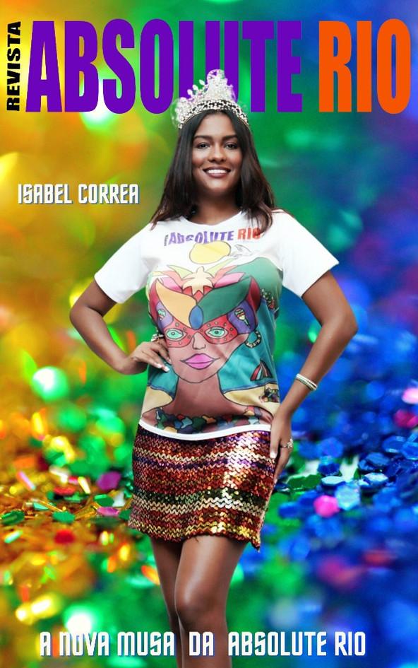 Isabel Correa