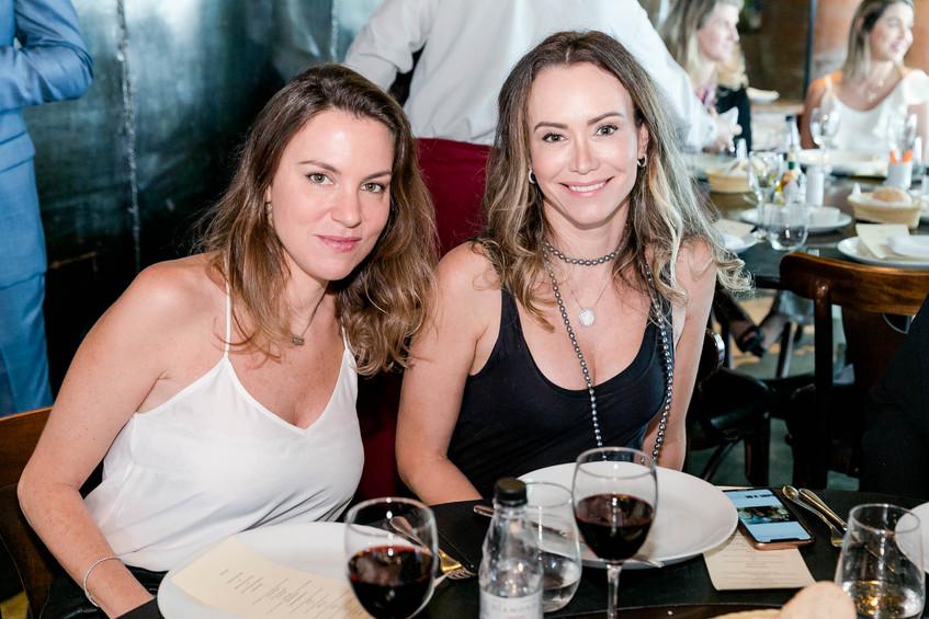 Tatiana Dalpasquale e Katia Mene _1T2A35