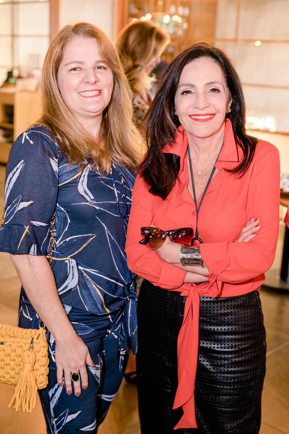 Claudia Jannuzzi e Liliane Rodrigues_1T2