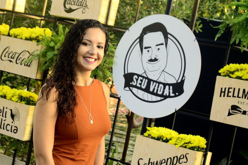 Anniele Fonseca