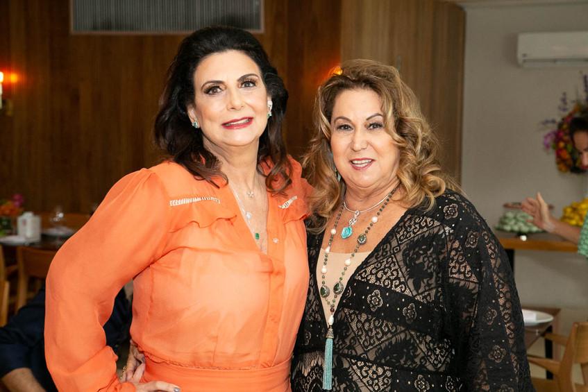 Denise Grassi, Theresa Macedo-1