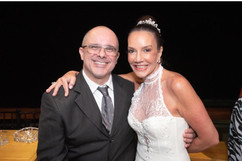 Edson Moreira Sardenberg, meu Anestesiologista e grande e querido amigo, Adriana de Rivera