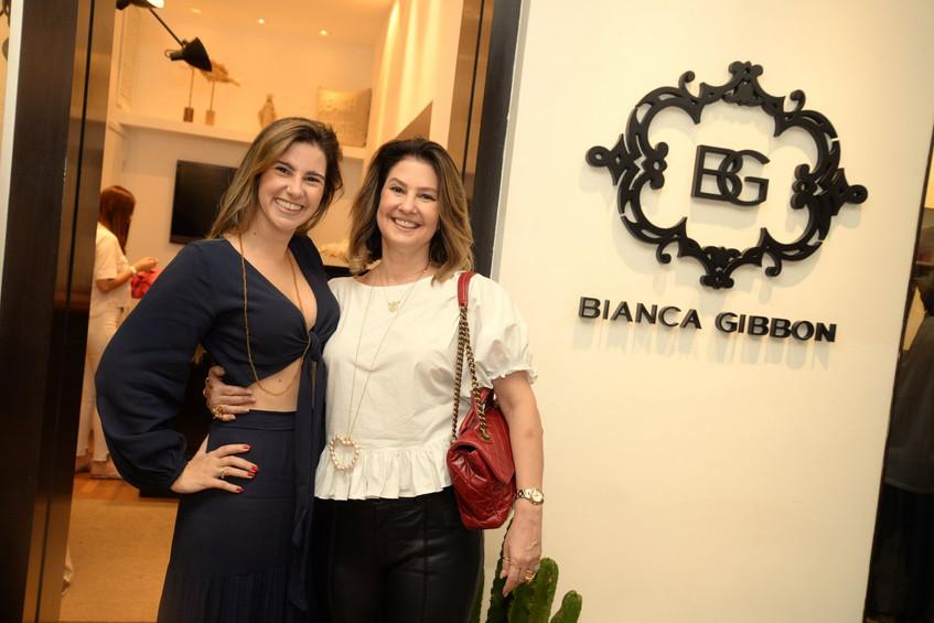 Victoria Rezende e Rosane Curvellano (2)