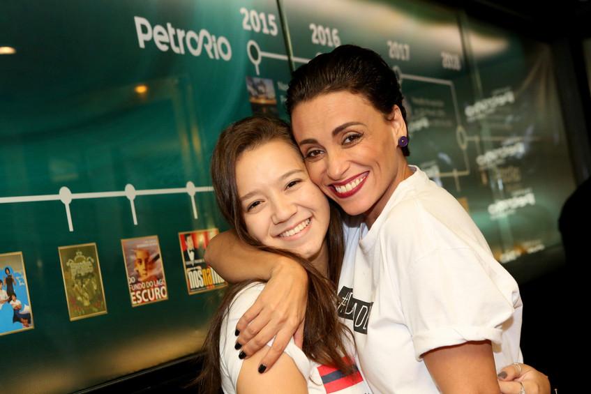 Cassia Verly e Suzana Pires 9974