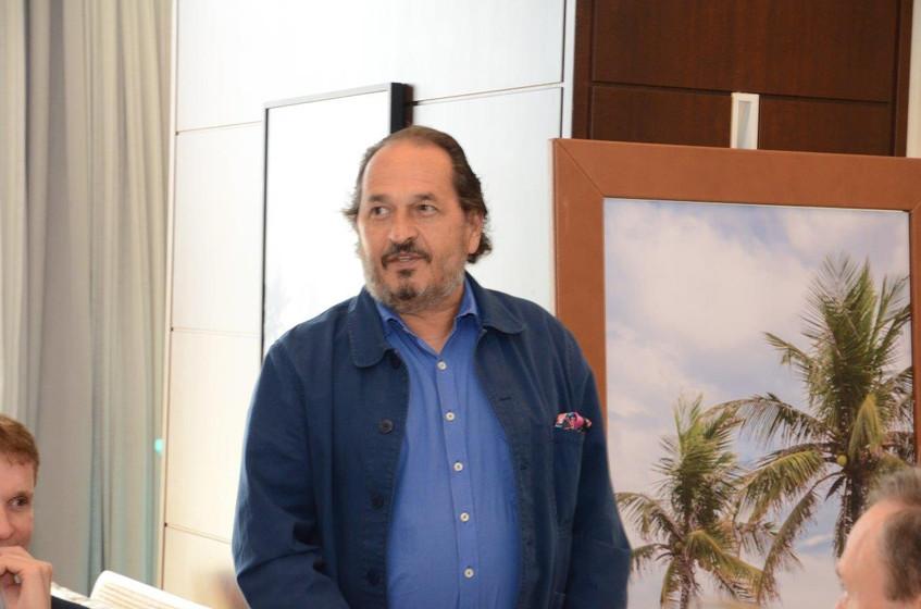 Felipe Seigler