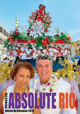Célia Domingues e Milton Cunha