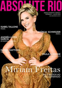 Miriam Freitas