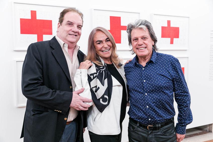 Rawlson de Thuin, Ana e Ralph Camargo_1T