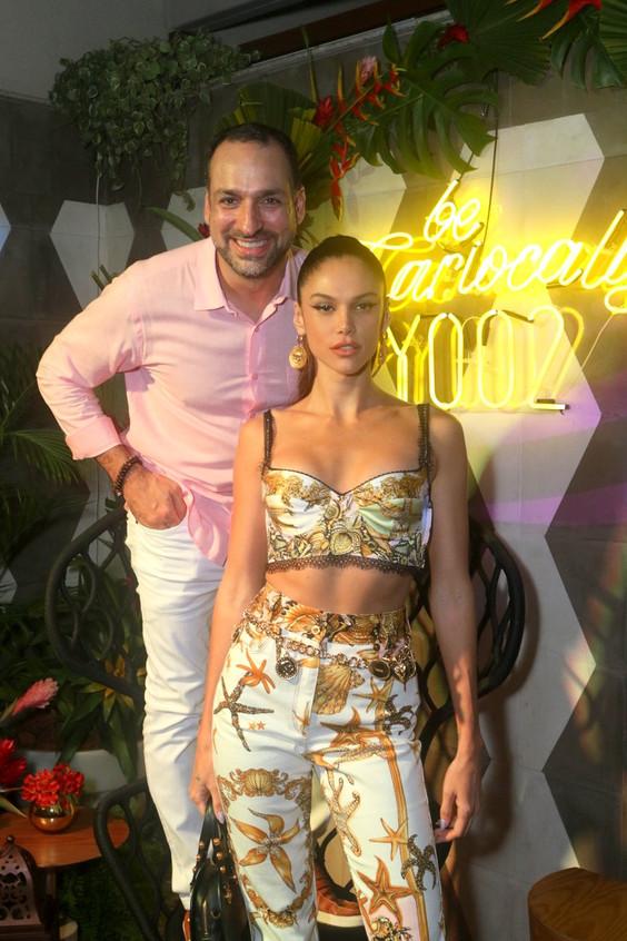 Marcelo Marinho e Danielle Pontes 2252