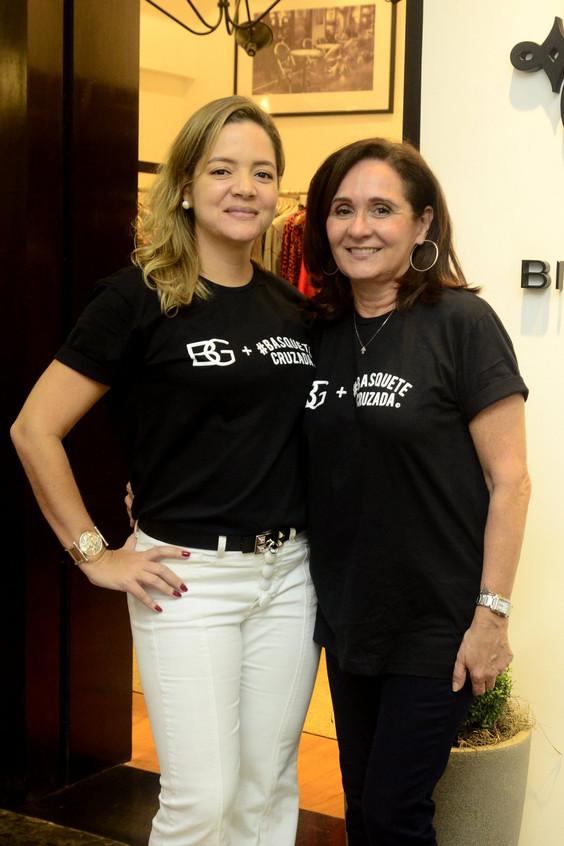 Bianca Gibbon e Ana Andreazza (1)