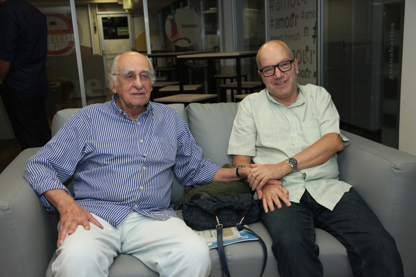 IMG_9677-Zuenir Ventura e Arthur Dapieve