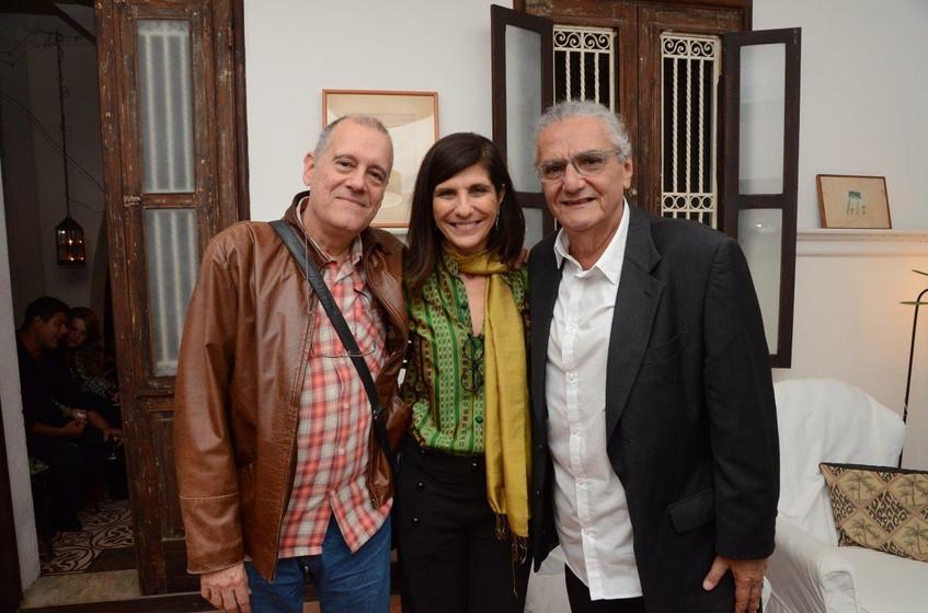 Paulo_Henriques_Britto,_Gisela_Zincone_e